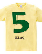 numéro5