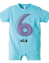 numéro6