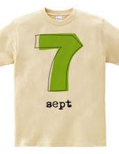 numéro7