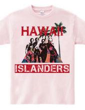HAWAII ISLANDERS