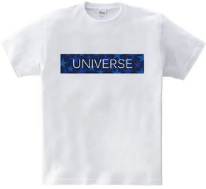 UNIVERSE -NAVY