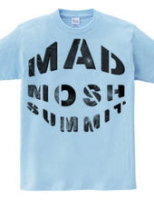 MAD MOSH SUMMIT BIGロゴ