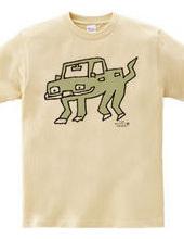 カーニマル(Car-animal)-G