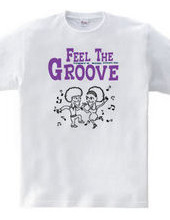 feel the groove