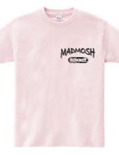 MAD MOSH SUMMIT 胸ロゴ