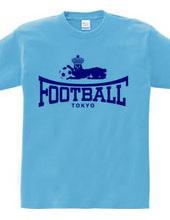 FOOTBALL TOKYO 2