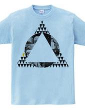 ○と△と/と三角