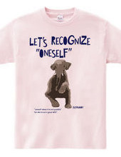 Let's recognize oneself-B