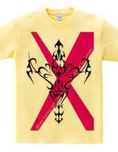 Cross TRIBAL type1-magenta-