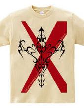 Cross TRIBAL type1-red-