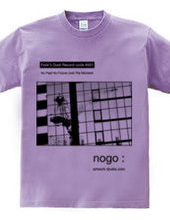 nogo : artwork studio 195