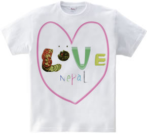 save for nepal