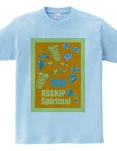 7031 ASSNJP Spiritual