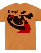 Black Lab「Beep!」