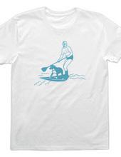 SURF LUCHADOR