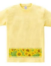 Line 04 sunflower version 04