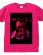 Skullball F.C. colour