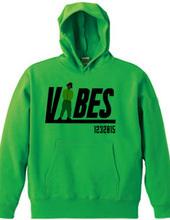VIBES ケダマデザインズコラボ