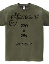 Number of fraternities