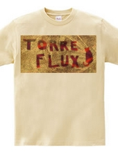 トレフラックス ネコロゴTシャツ
