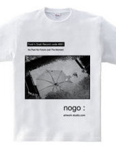 nogo : artwork studio 201