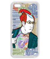 Future Boy(iPhone Case)