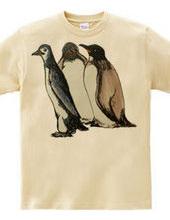 Skinny Penguin