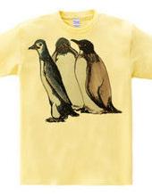 スキニーペンギン