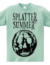 Splatter Summer