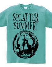 Splatter Summer