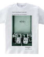 nogo : artwork studio 203