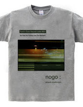 nogo : artwork studio 205