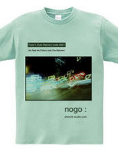 nogo : artwork studio 207