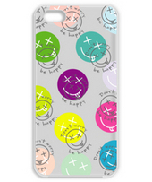 Don t worry be happy-iphonecase
