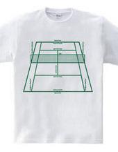 Tennis t-shirts