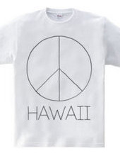 PEACE×HAWAII