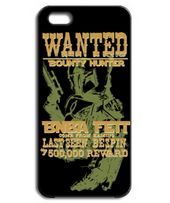 Bounty Hunter WANTED
