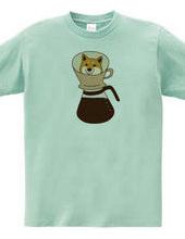 Coffee beans Shiba