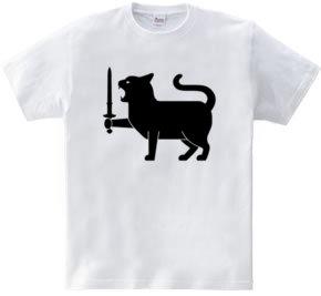黒猫の紋章