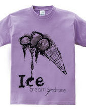 Ice cream syndrome