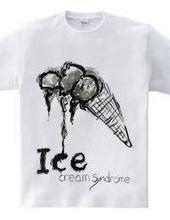 Ice cream syndrome