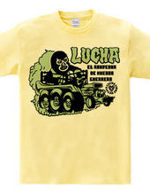 LUCHA CAR C