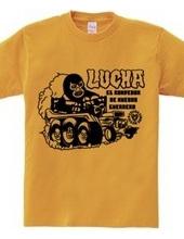 LUCHA CAR