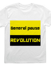Generalpause REVOLUTION