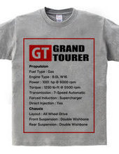 GRAND TOURER_W