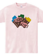 SWEETS PARTY!