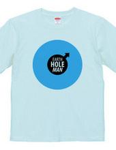 Earth Hole Man