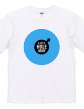 Earth Hole Man