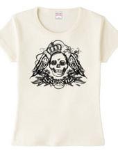 Dead End ladylow skull