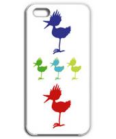 singing bird family